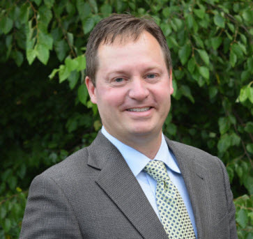 Dr. Jim Bohn Profile Image
